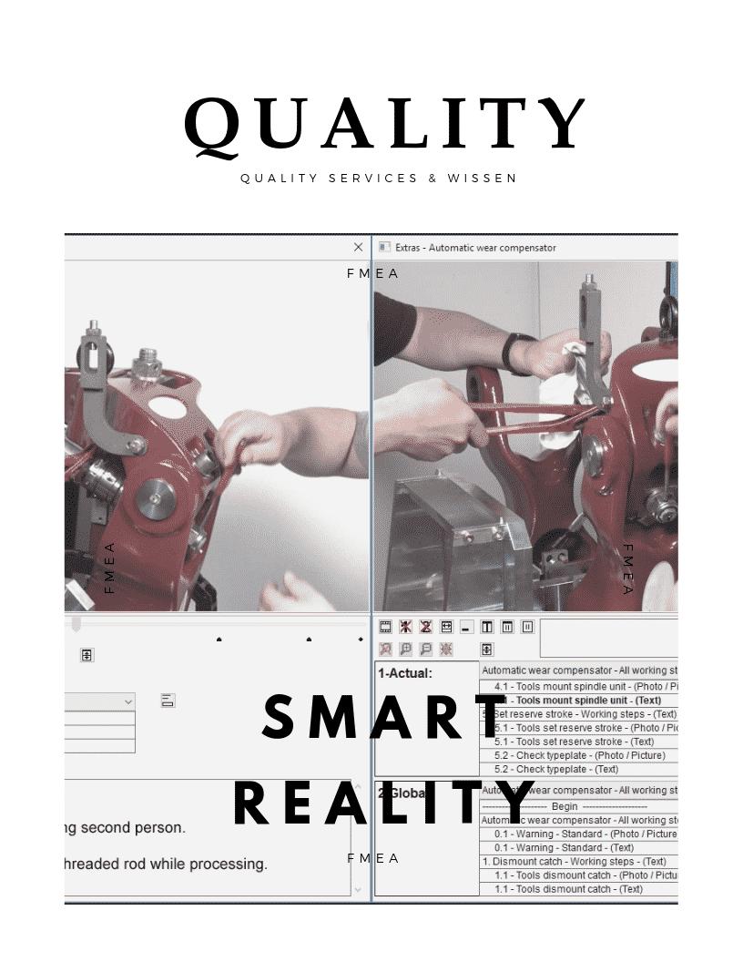 Smart Reality