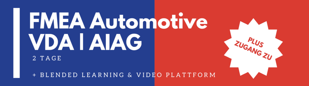 fmea automotive nach vda