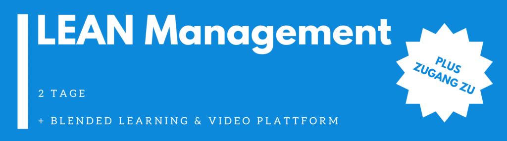 lean management